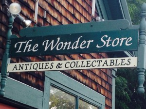 The Wonder Store