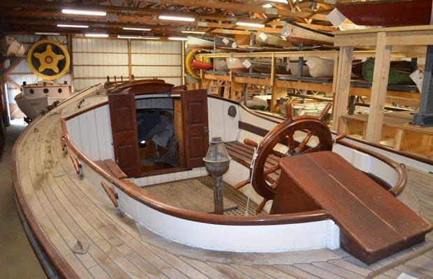 Maine Martime Museum