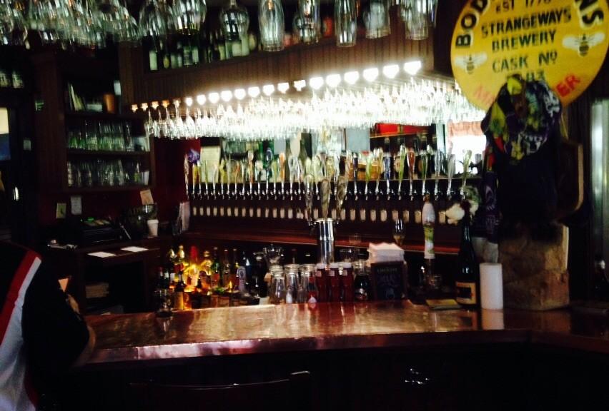 Ebenezer pub, Belgian Beer Festival